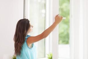 Window types & styles